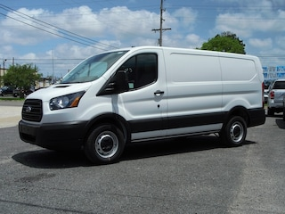 2019 Ford Transit-150 Base w/60/40 Pass-Side Cargo Doors Van Low Roof Cargo Van