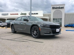 New 2018 Dodge Charger GT AWD Sedan 2C3CDXJG7JH115802 for sale in Fort Dodge, IA
