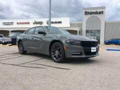 New 2018 Dodge Charger GT Sedan 2C3CDXJG7JH115802 for sale in Fort Dodge, IA