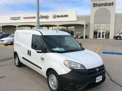 New 2018 Ram ProMaster City Base Wagon Wagon ZFBERFAB4J6H39696 for sale in Fort Dodge, IA