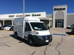 New 2018 Ram ProMaster 3500 CUTAWAY 136 WB / 81 CA Chassis 3C7WRVKG8JE118249 for sale in Fort Dodge, IA