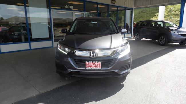 2019 Honda HR-V LX AWD SUV