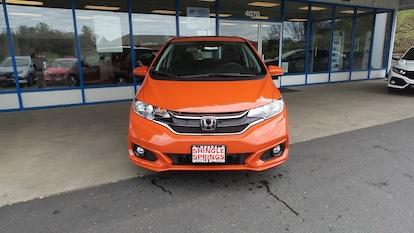 New 2019 Honda Fit For Sale at Shingle Springs Honda | VIN