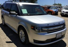 2013 Ford Flex SE SUV
