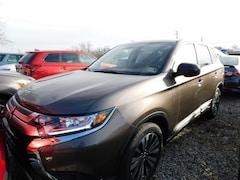 2019 Mitsubishi Outlander ES FWD Sport Utility
