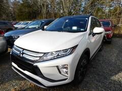 2019 Mitsubishi Eclipse Cross SEL CUV