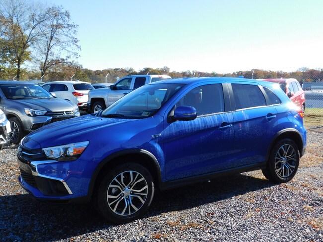 New 2019 Mitsubishi Outlander Sport ES CUV in Fredericksburg, VA