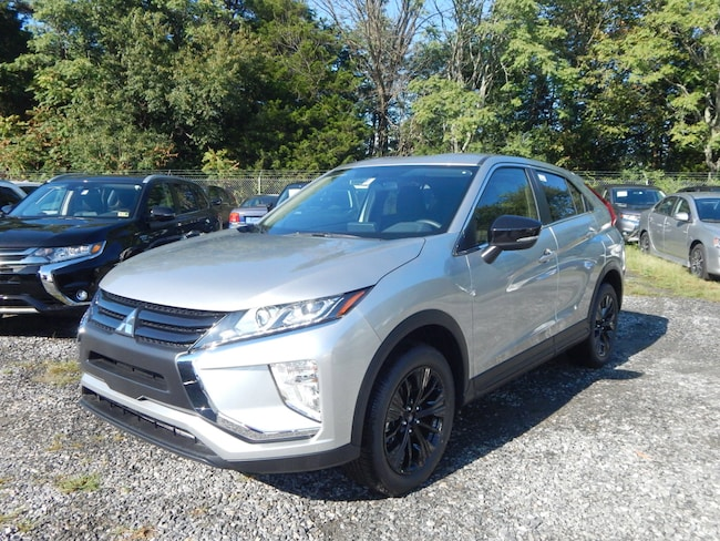 New 2018 Mitsubishi Eclipse Cross LE CUV in Fredericksburg, VA