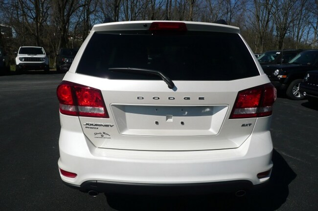 2017 dodge journey sxt for sale chambersburg pa vin for Shively motors chambersburg pa