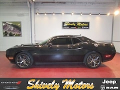 Certified Pre-Owned 2015 Dodge Challenger SXT Plus or R/T Plus Coupe for Sale in Shippensburg, PA