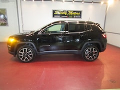 New 2017 Jeep New Compass Limited SUV for Sale in Shippensburg, PA