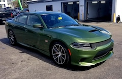 New 2018 Dodge Charger R/T SCAT PACK RWD Sedan for Sale in Shippensburg, PA
