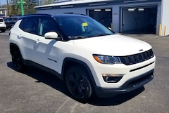 New 2018 Jeep Compass ALTITUDE FWD Sport Utility for Sale in Shippensburg, PA