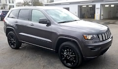 New 2018 Jeep Grand Cherokee ALTITUDE 4X4 Sport Utility for Sale in Shippensburg, PA