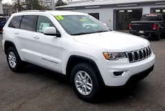 New 2018 Jeep Grand Cherokee LAREDO E 4X4 Sport Utility for Sale in Shippensburg, PA