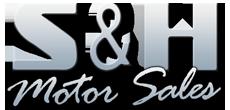 S H Motor Sales