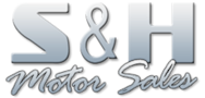 S&H Motor Sales