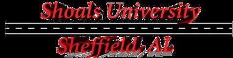 Shoals University Kia