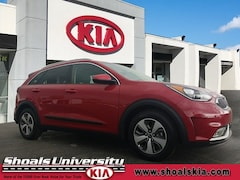 New Kia cars and SUVs 2018 Kia Niro LX SUV for sale near you in Sheffield, AL
