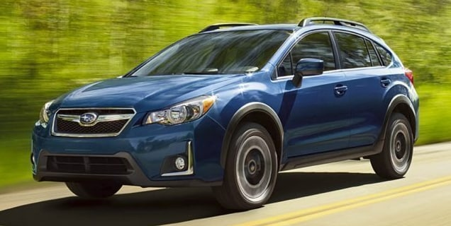 2017 Subaru Crosstrek Denver  Shortline Subaru Dealership in