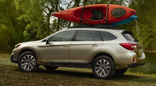 2017 Subaru Outback Denver  Shortline Subaru Dealership in Aurora
