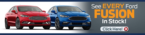 See every Ford Fusion in stock