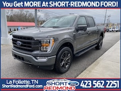 New 2021 Ford F-150 Lariat Truck for sale in Jacksboro, TN