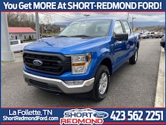 New 2021 Ford F-150 XL Truck for sale in Jacksboro, TN