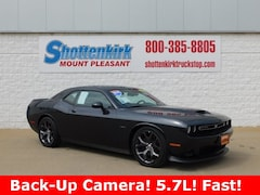 2019 Dodge Challenger R/T Coupe 2C3CDZBT9KH531410 for sale in Mt. Pleasant, IA at Shottenkirk Mount Pleasant