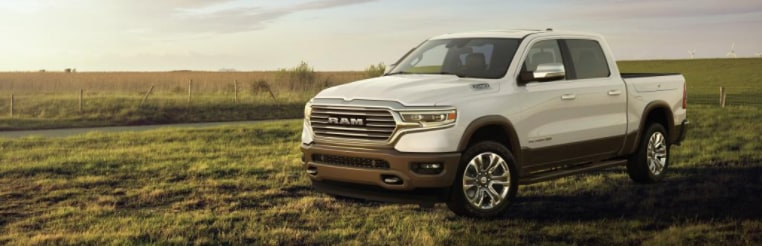 New 2019 Ram 1500 Truck for Sale in Mt Pleasant, IA