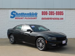 New 2019 Dodge Charger SXT AWD Sedan Mount Pleasant