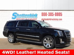 Used 2015 CADILLAC Escalade ESV Luxury SUV Mount Pleasant