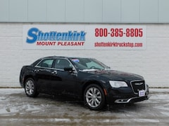 2019 Chrysler 300 TOURING AWD Sedan 2C3CCARG0KH569167 for sale in Mt. Pleasant, IA at Shottenkirk Mount Pleasant