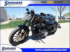 2015 Harley-Davidson Sportster Motorcycle