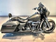 2018 Harley-Davidson Street Glide Motorcycle