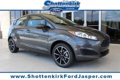 New 2019 Ford Fiesta SE Hatchback in Jasper, GA