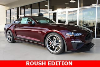 2018 Ford Mustang Roush Stage 2 Coupe