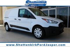 New 2019 Ford Transit Connect XL Minivan/Van in Jasper, GA