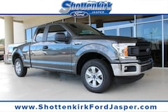 New 2019 Ford F-150 XL Truck in Jasper, GA