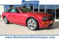 2005 Ford Mustang GT Premium Convertible