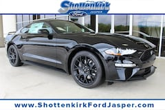 New 2019 Ford Mustang Ecoboost Coupe in Jasper, GA