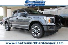 New 2019 Ford F-150 STX Truck in Jasper, GA