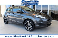 New 2019 Ford Fiesta SE Hatchback in Jasper, GA