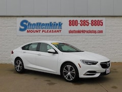 New 2019 Buick Regal Preferred Sedan Mount Pleasant