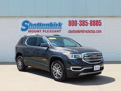 New 2019 GMC Acadia SLT-1 SUV Mount Pleasant