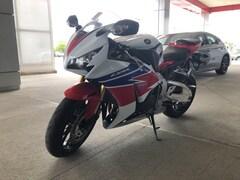 2013 Honda CBR 1000 RR
