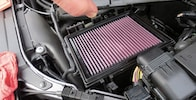 Importance of Air Filter Change