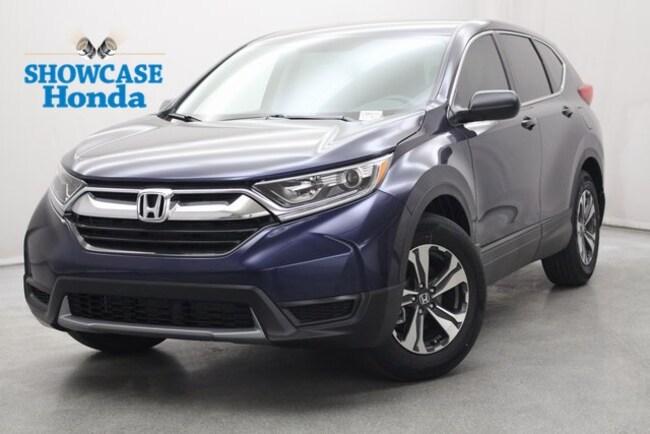 2019 Honda CR-V LX 2WD SUV