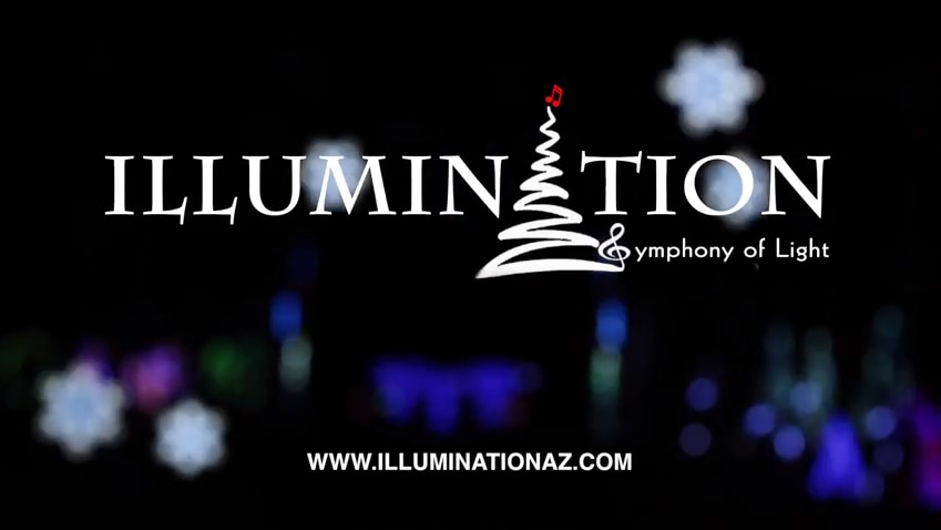 Illumination: Symphony of Light