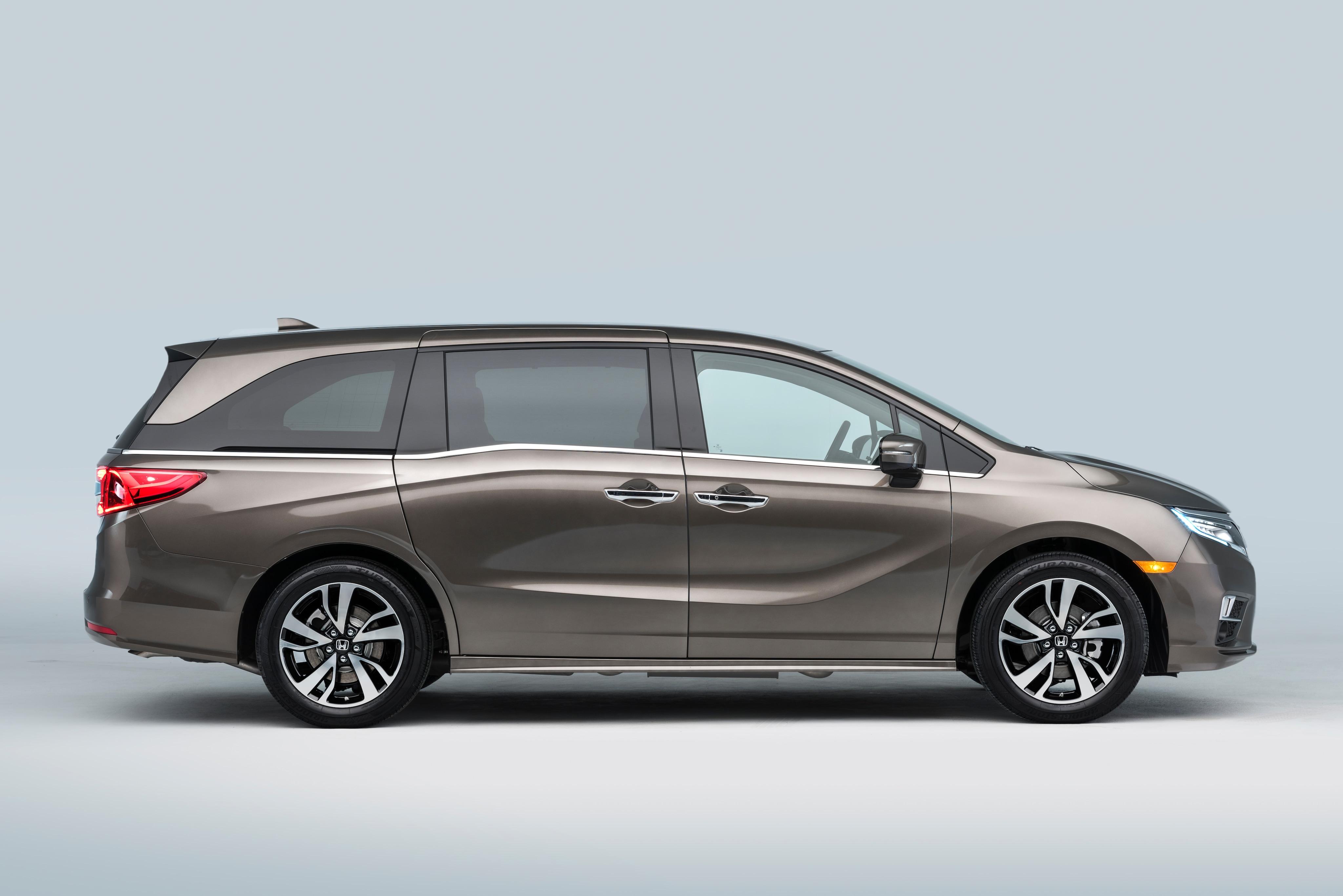 2018 Honda Odyssey Phoenix AZ